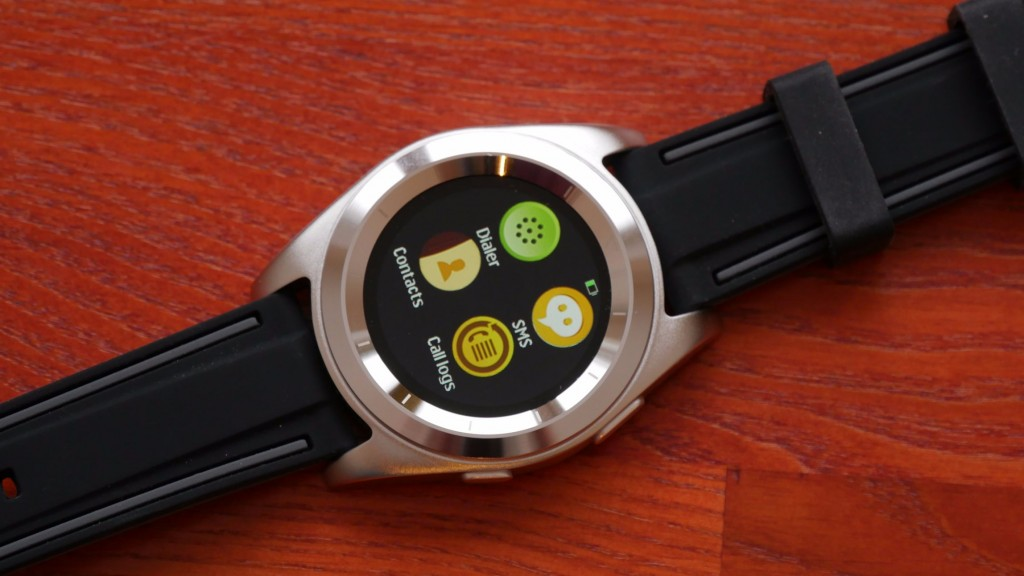 no 1 g6 smartwatch review