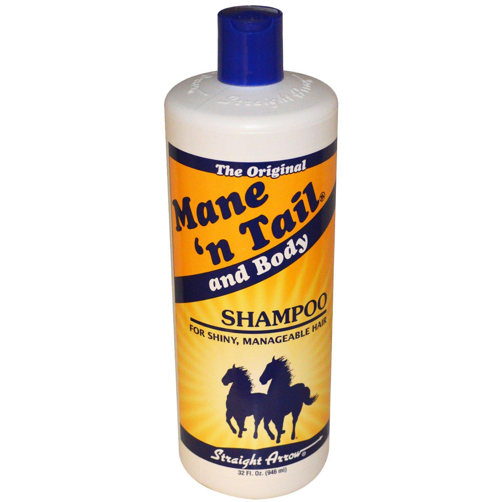 main n tail shampoo review