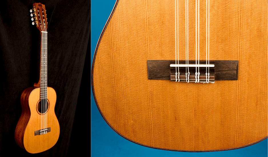 kala 8 string ukulele review