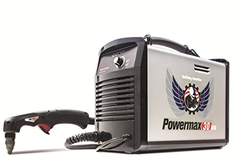 hypertherm powermax 30 air review