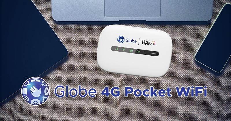 globe prepaid pocket wifi review