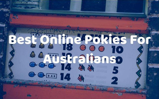 best online pokies australia review