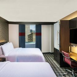 four points by sheraton new york downtown reviews
