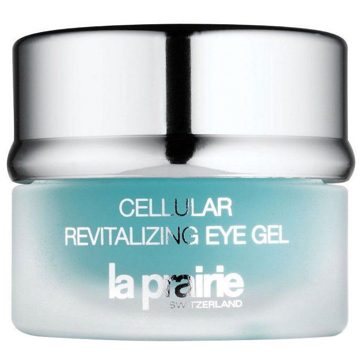 la prairie cellular revitalizing eye gel review
