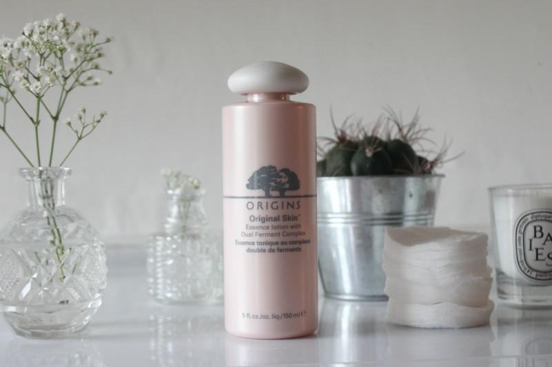 origins original skin essence lotion review