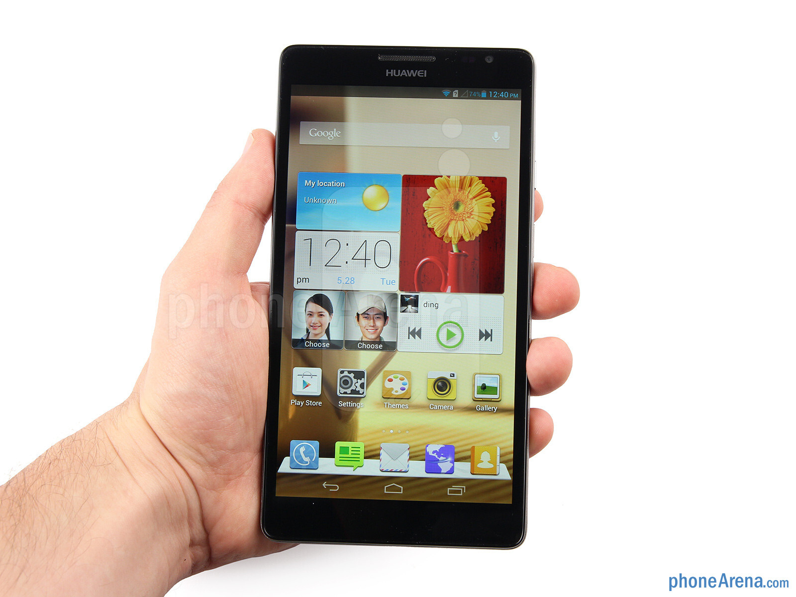 huawei ascend mate 8 review