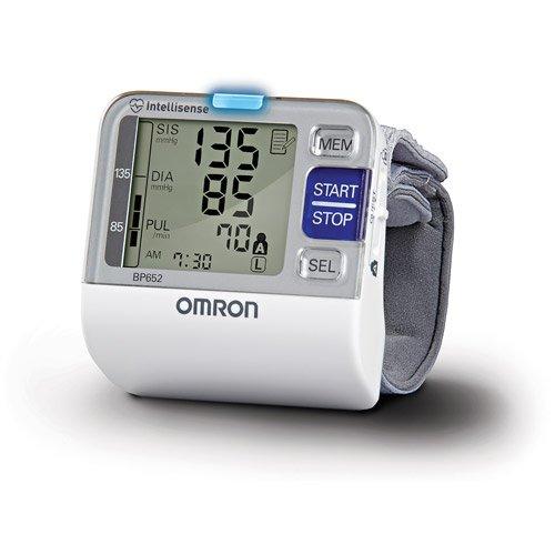 high blood pressure monitor reviews