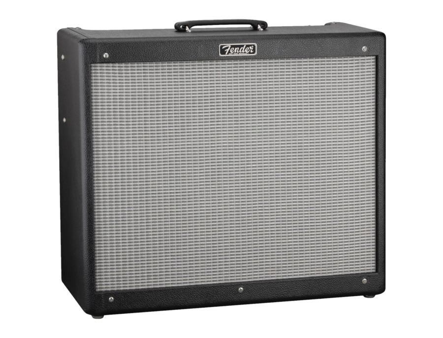 fender hot rod 3 review