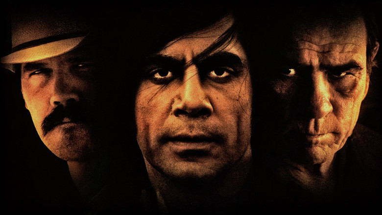 no country for old men film review