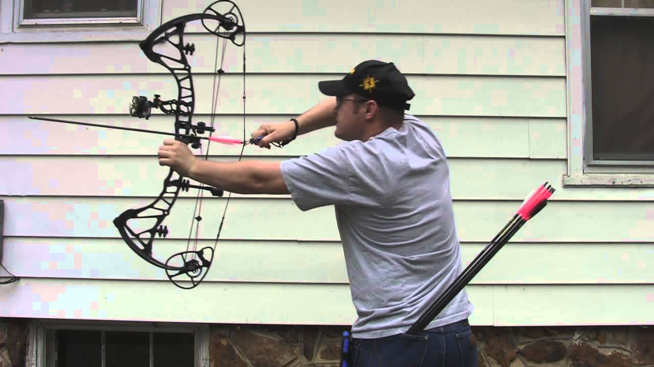 2015 bowtech rpm 360 review