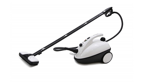 5 in 1 steam cleaner reviews