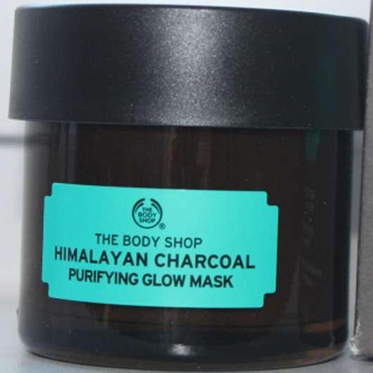 himalayan charcoal mask body shop review