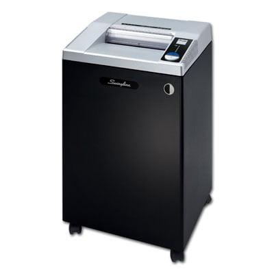 heavy duty office shredder reviews