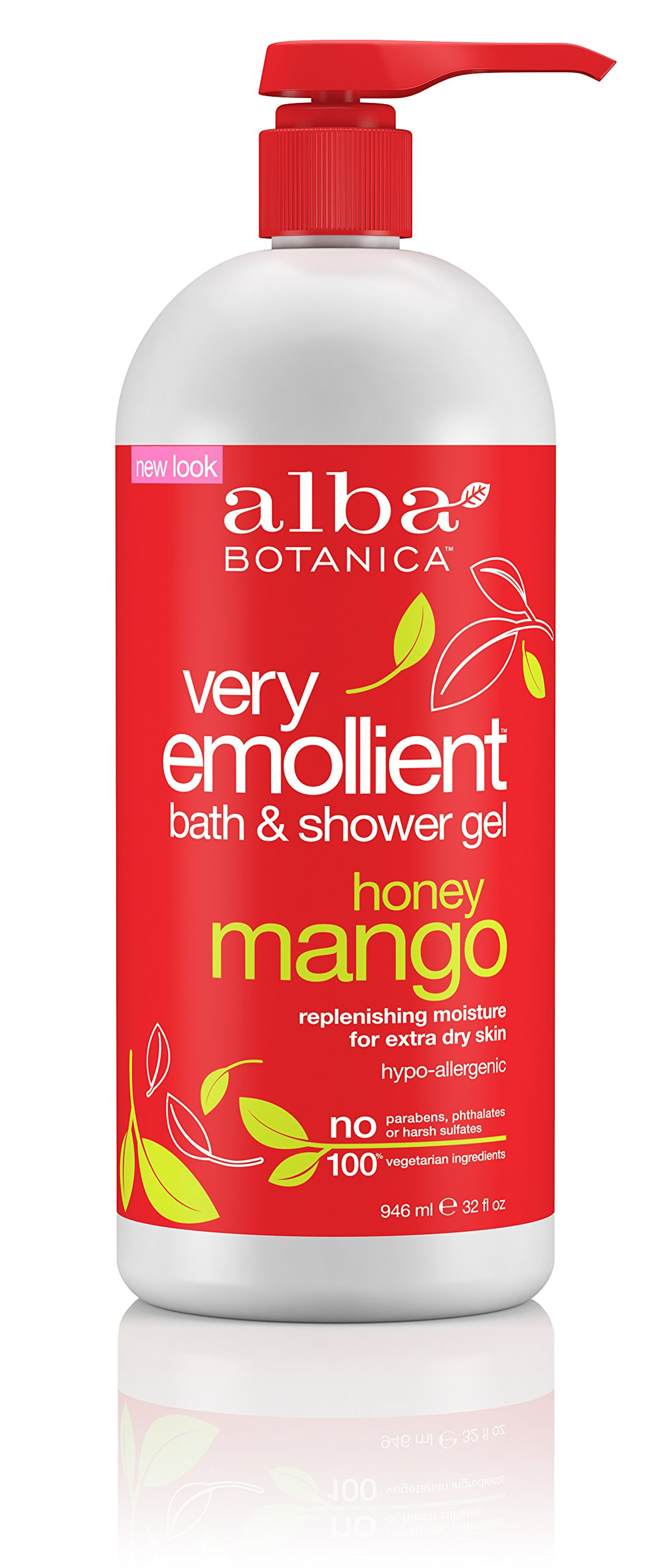 alba botanica very emollient body lotion review