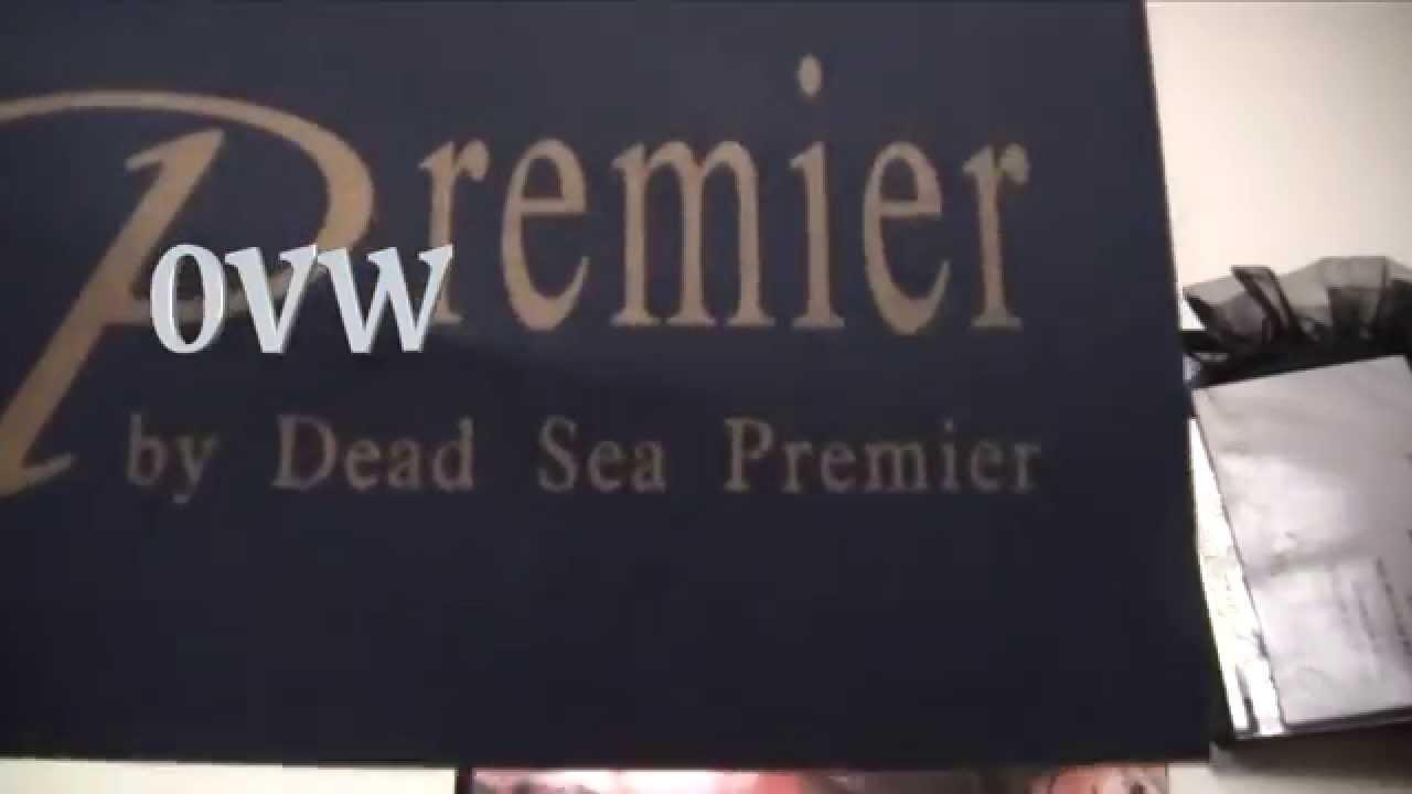 premier dead sea review singapore