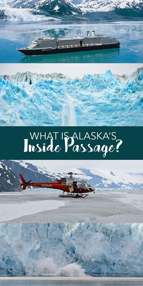 Holland America Inside Passage Cruise Reviews
