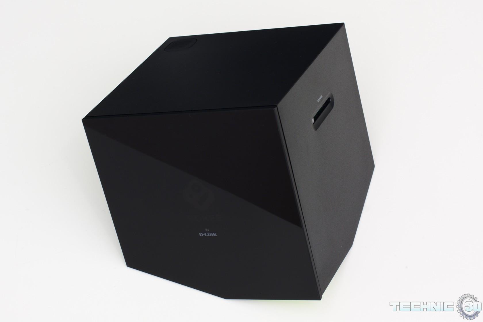 boxee box dsm 380 review