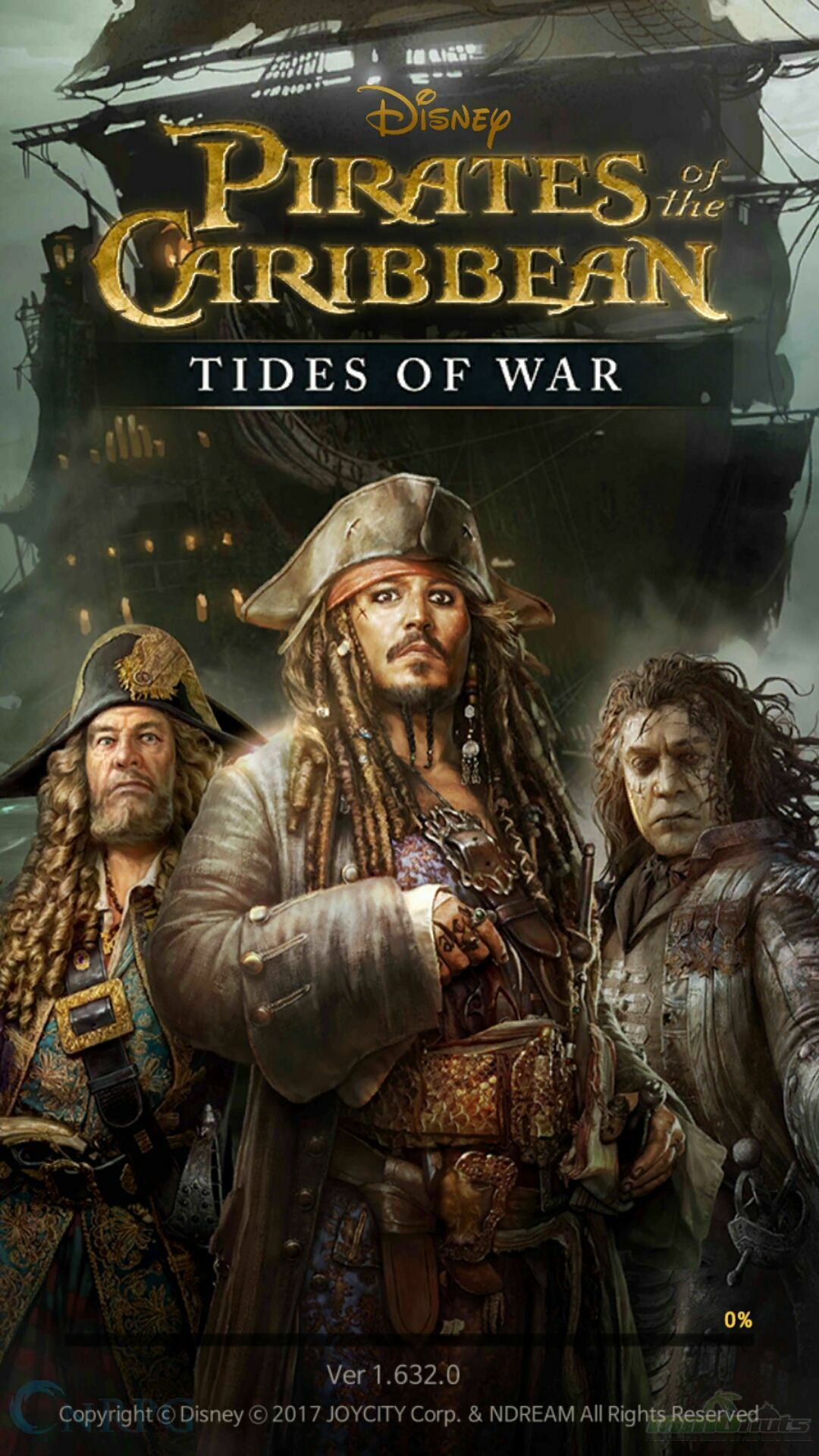 pirates of the caribbean 6 review