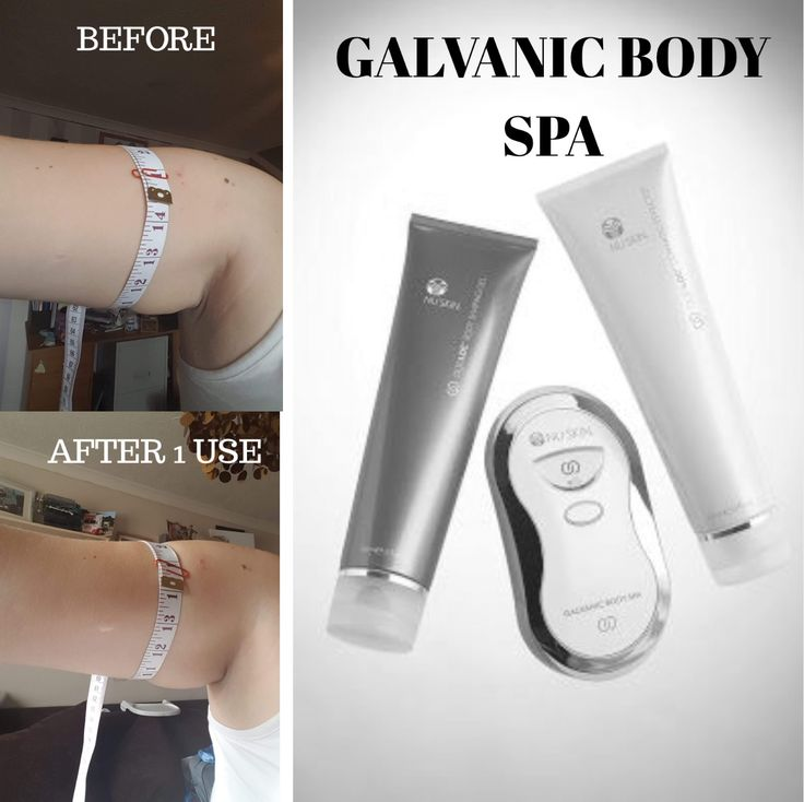 ageloc galvanic body spa reviews