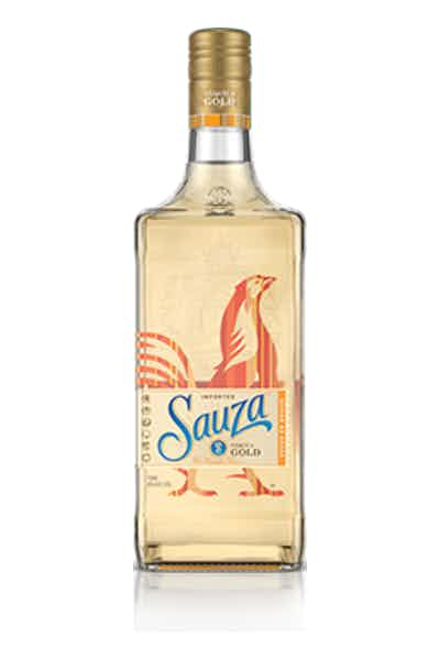sauza extra gold tequila review