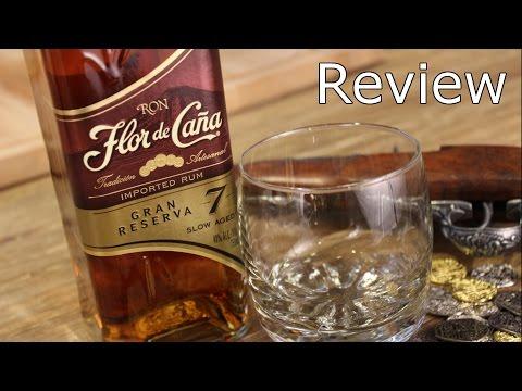 flor de cana 7 review