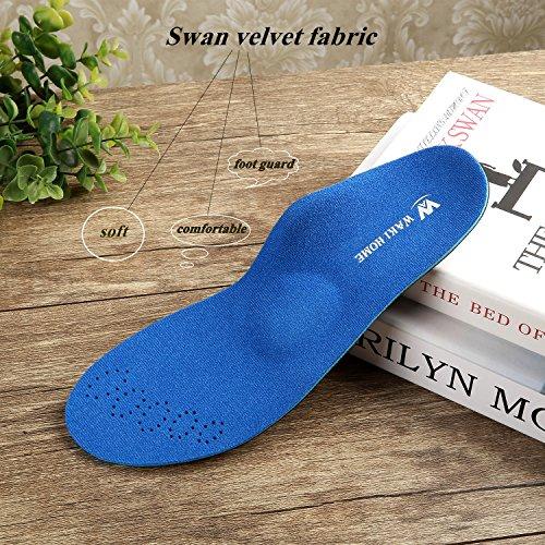 orthotics for flat feet reviews