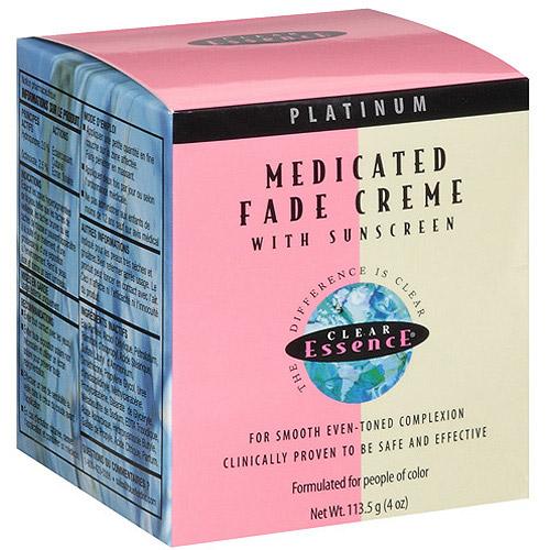 clear essence fade cream reviews makeupalley