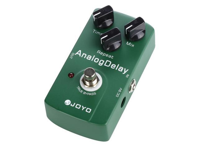 joyo jf 33 analog delay review