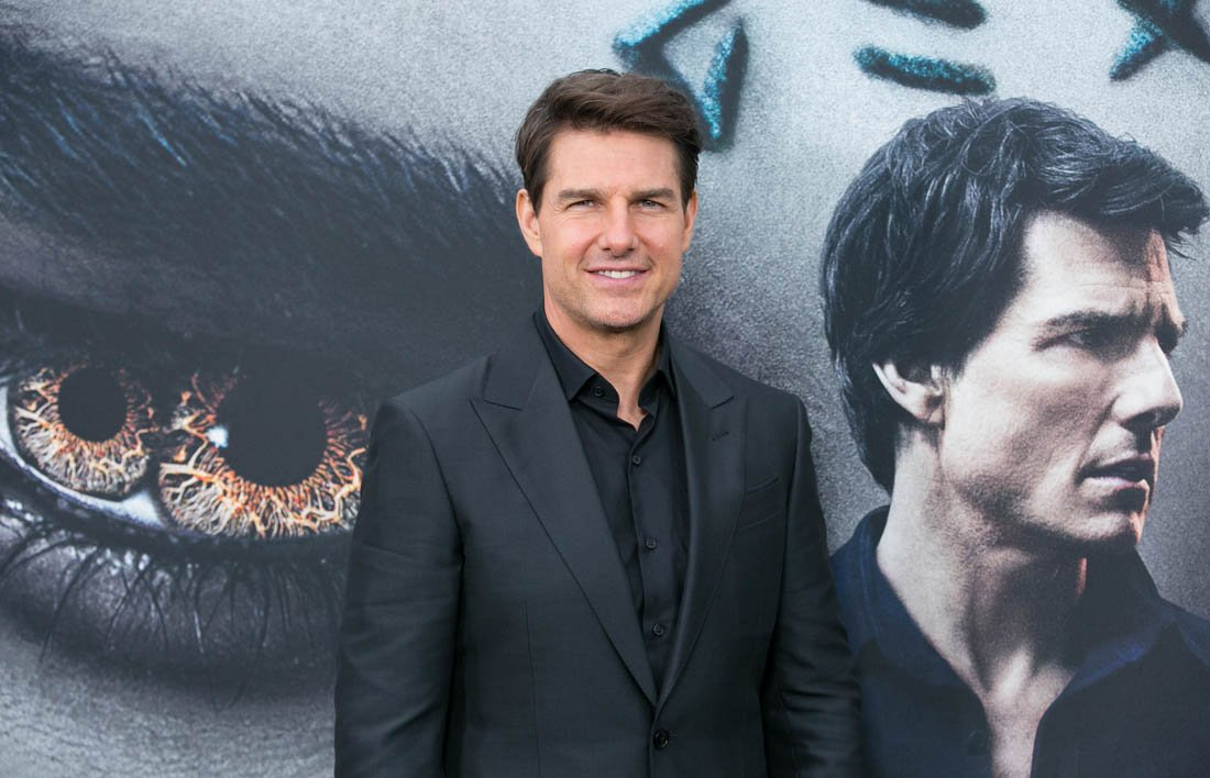 the mummy review tom cruise
