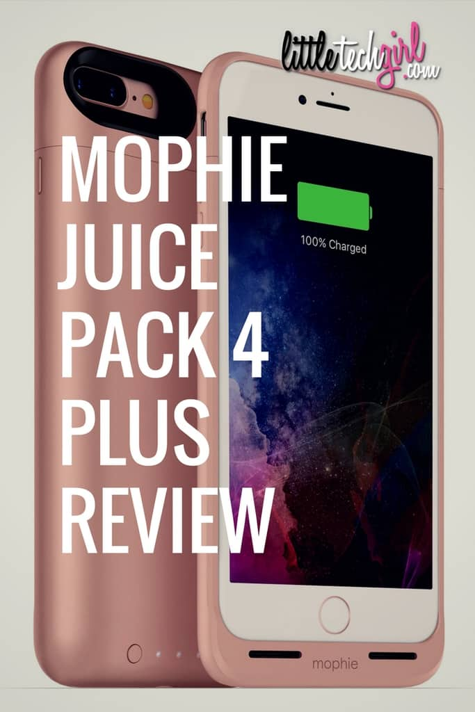 mophie juice pack plus review