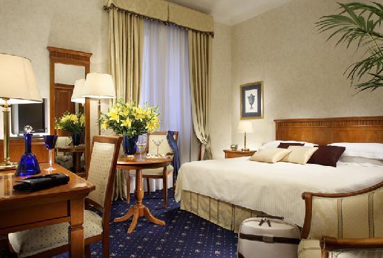 empire palace hotel rome reviews