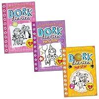 dork diaries pop star book review