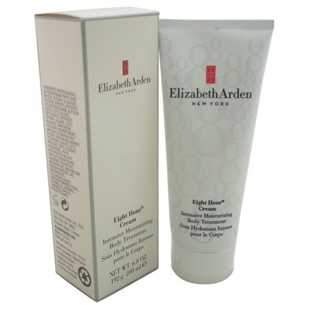 elizabeth arden eight hour body cream review