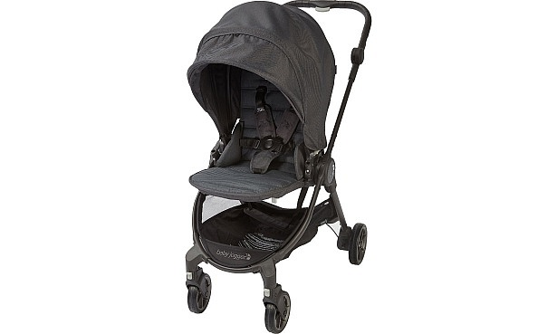 baby jogger tour lux review