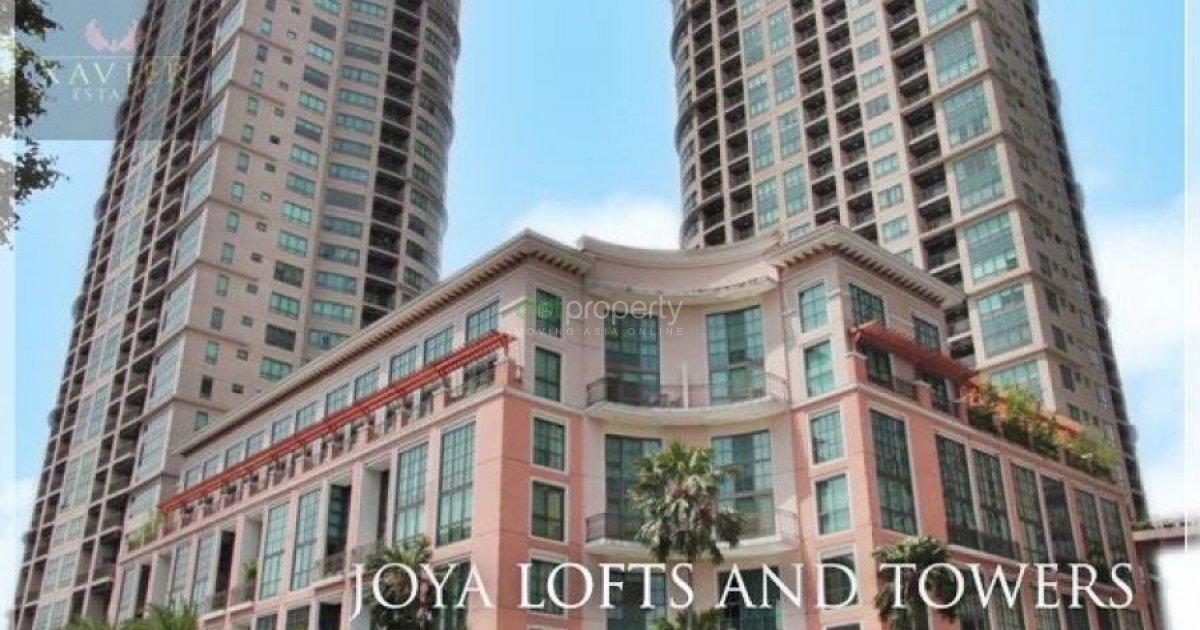 joya lofts and towers review
