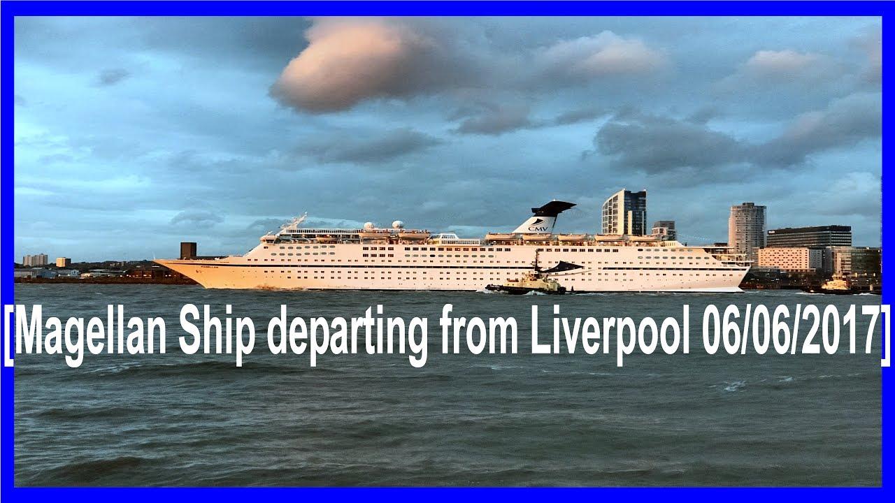cruise and maritime magellan reviews