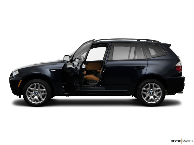 2009 bmw x3 reviews ratings