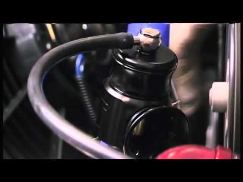 turbosmart dual port bov review
