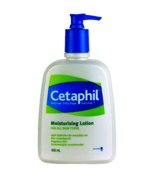 cetaphil moisturizing cream for baby reviews