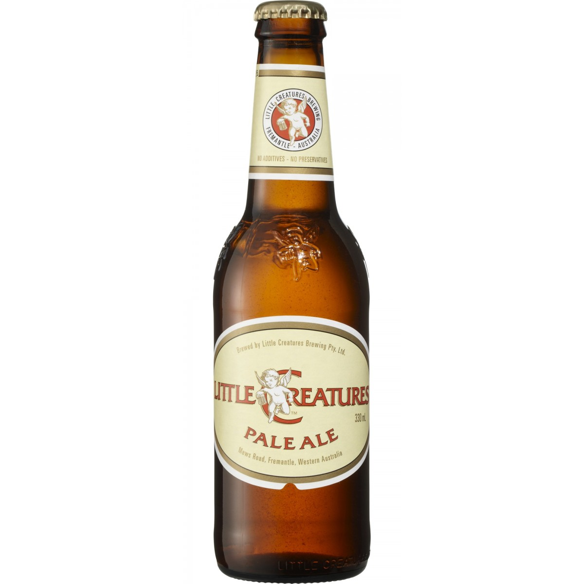 little creatures pale ale review