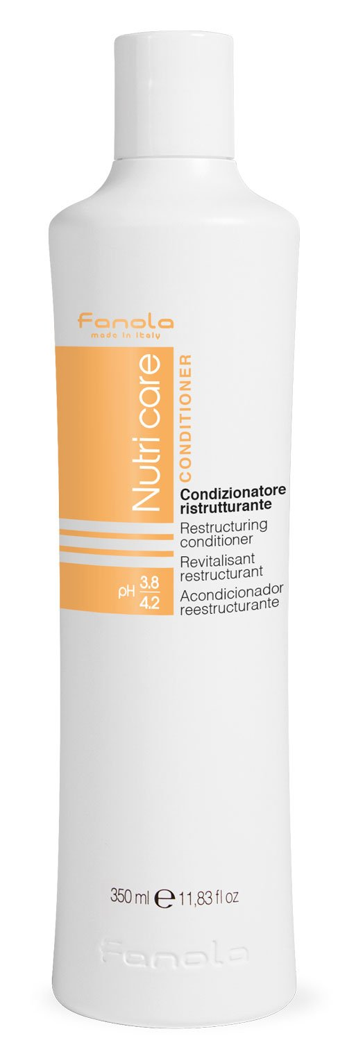 fanola nutri care conditioner review