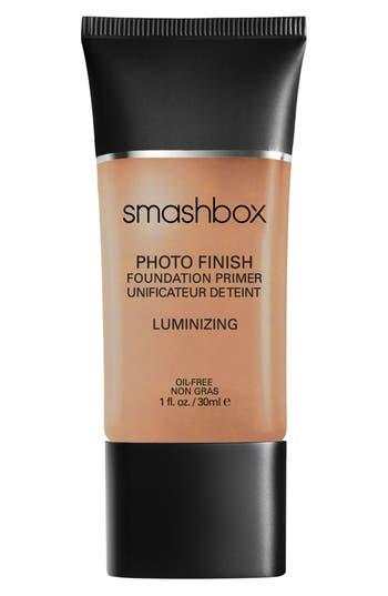 smashbox photo finish hydrating foundation primer review