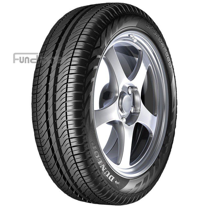dunlop sp sport 6060 tyres review