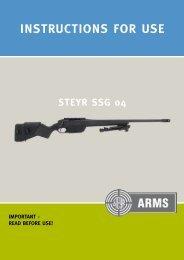 steyr ssg 04 a1 review