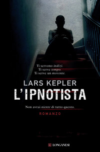 lars kepler the hypnotist review