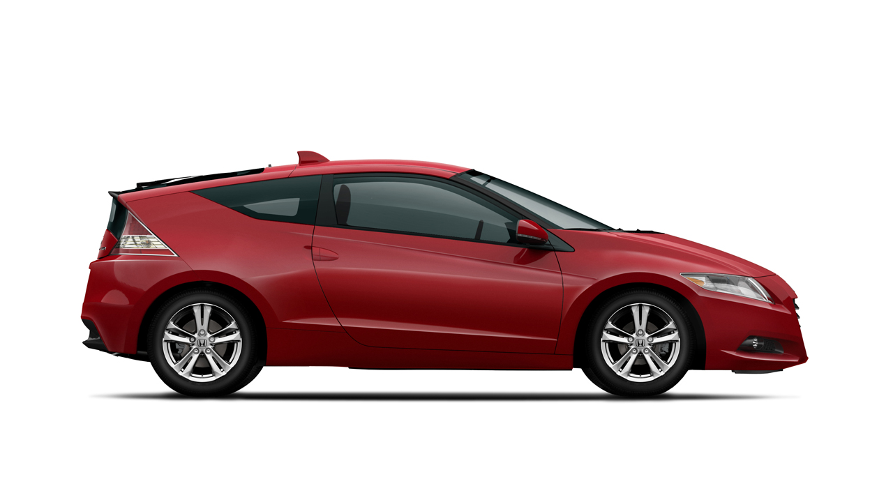 honda cr z 1.5 ima sport hybrid review