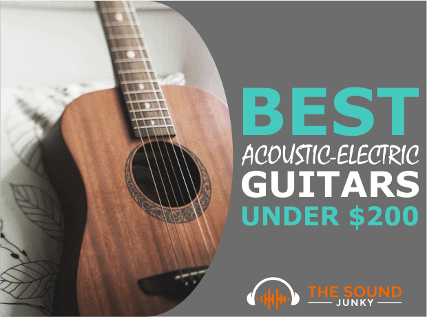 acoustic guitar reviews under 200