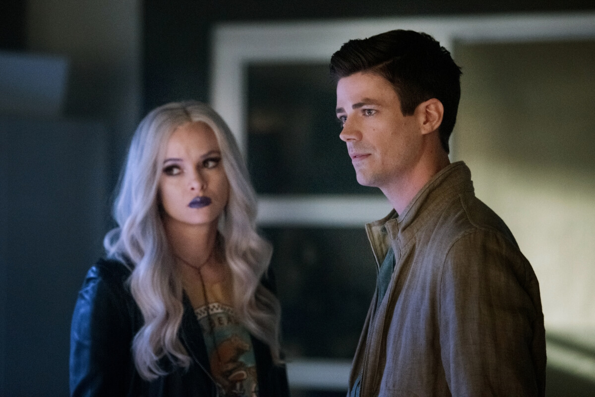 the flash season 3 episode 6 review