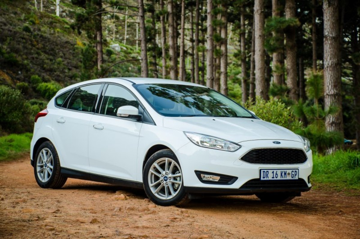 ford focus trend 2015 review
