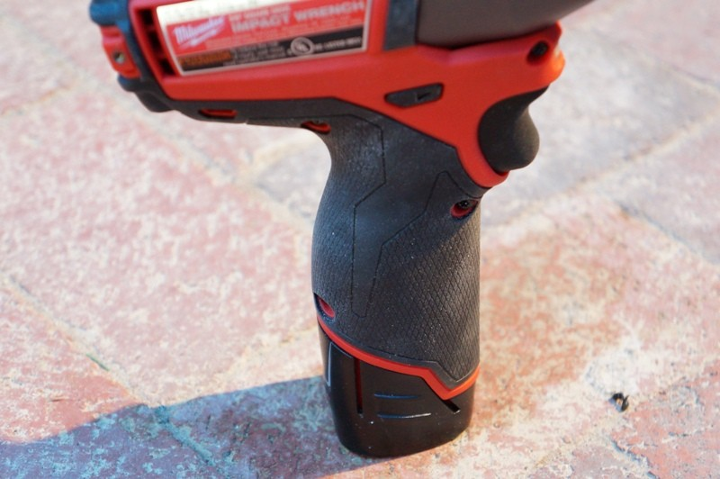 milwaukee m12 impact wrench review
